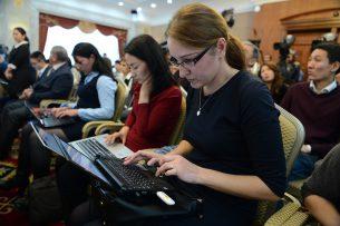 Памятка по работе СМИ на период чрезвычайного положения в отдельных городах и районах Кыргызстана