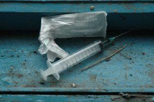 Минздрав опроверг информацию о заражении СПИДом в общественных местах
