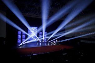 Фестиваль-конкурс «Выбор года Кыргызстана» чествовал победителей