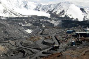 Ассоциации горнопромышленников и геологов: Правительство КР должно продлить жизнь рудника «Кумтор»