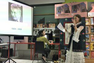 В Катаре прошел литературный вечер, посвященный 90-летию Чингиза Айтматова