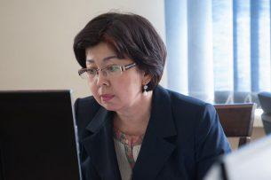 В Высшей аттестационной комиссии Кыргызстана кадровые назначения
