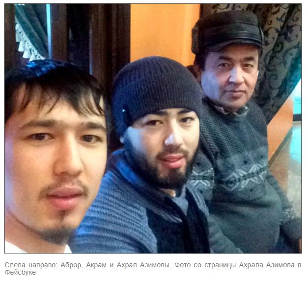 Вербовщик боевиков для теракта в северной столице приговорен к 5-ти годам