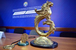 В Бишкеке пройдет международный турнир по дзюдо «Хан Манас»