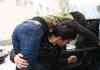 Похищенную в столичном 7-м микрорайоне Бишкека девушку нашли