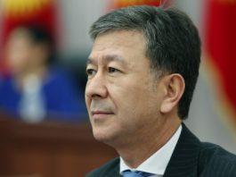 Аскарбеку Шадиеву заочно избрали меру пресечения
