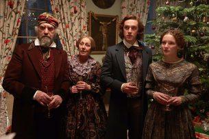 10 увлекательных фильмов для создания новогоднего настроения