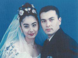 Супруга Джумакадырова требует ужесточить наказание водителю, по вине которого погиб ее муж