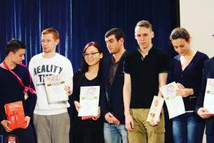 Студенты КГМА завоевали призовые места на олимпиаде в Уфе