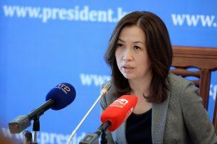 В аппарате президента рассказали о предстоящей поездке Жээнбекова в Узбекистан