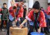Бишкекчан научили готовить «Пищу Богов» — японские лепешки (видео)