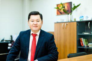 Новым спикером БГК избран Алмаз Кененбаев (видео)