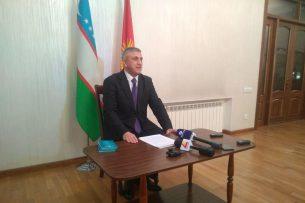 Отношения Узбекистана и Кыргызстана вышли на уровень стратегического партнерства – посол РУз