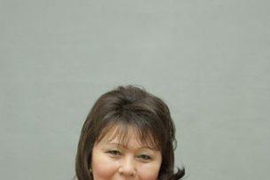 Валентина Лисниченко намерена сложить с себя полномочия зампредседателя БГК