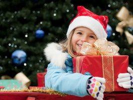 Куда отвести ребенка в канун Нового года: утренники, шоу, спектакли