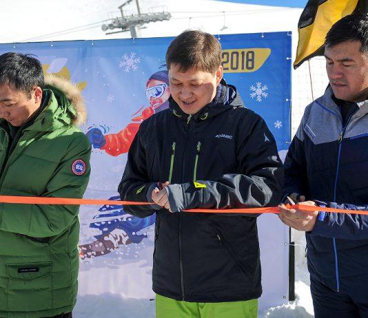 В Кыргызстане официально дан старт зимнему турсезону