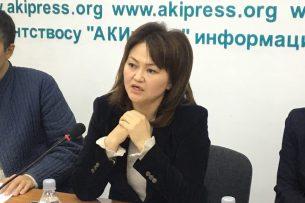 Турдубекова: Почему ДУМК не реагирует на заявление Жалилова о многоженстве?