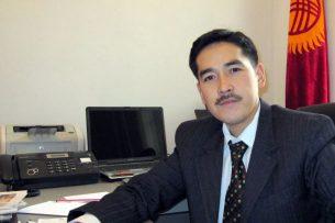 У министра культуры Кыргызстана новый советник