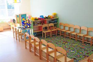В Кыргызстане в 2017 году в государственную собственность возвращено 209 детсадов