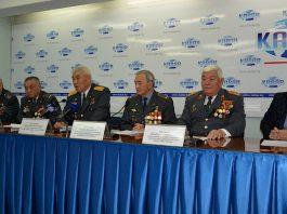 Ветераны МВД подсказали, как уменьшить число ДТП на дорогах Кыргызстана