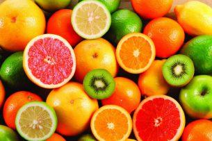 Новое исследование: почему мы должны съедать пять порций фруктов и овощей в день?