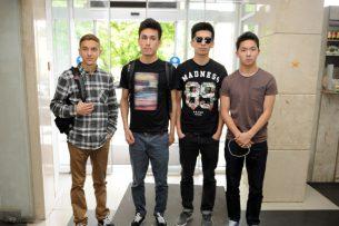 Группа Adem из Кыргызстана прошла в финал конкурса Asia's Got Talant