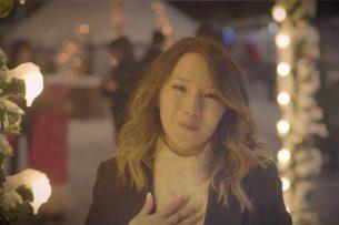 С Новым годом! Звезды Кыргызстана презентовали праздничный клип