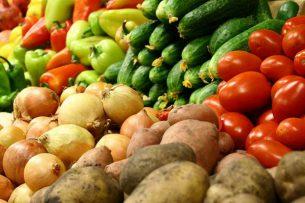В 2019 году в Кыргызстане наблюдался рост производства овощей