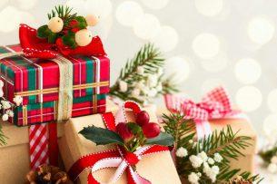 Что подарить близким на Новый год? 5 полезных и стильных презентов для детей и взрослых