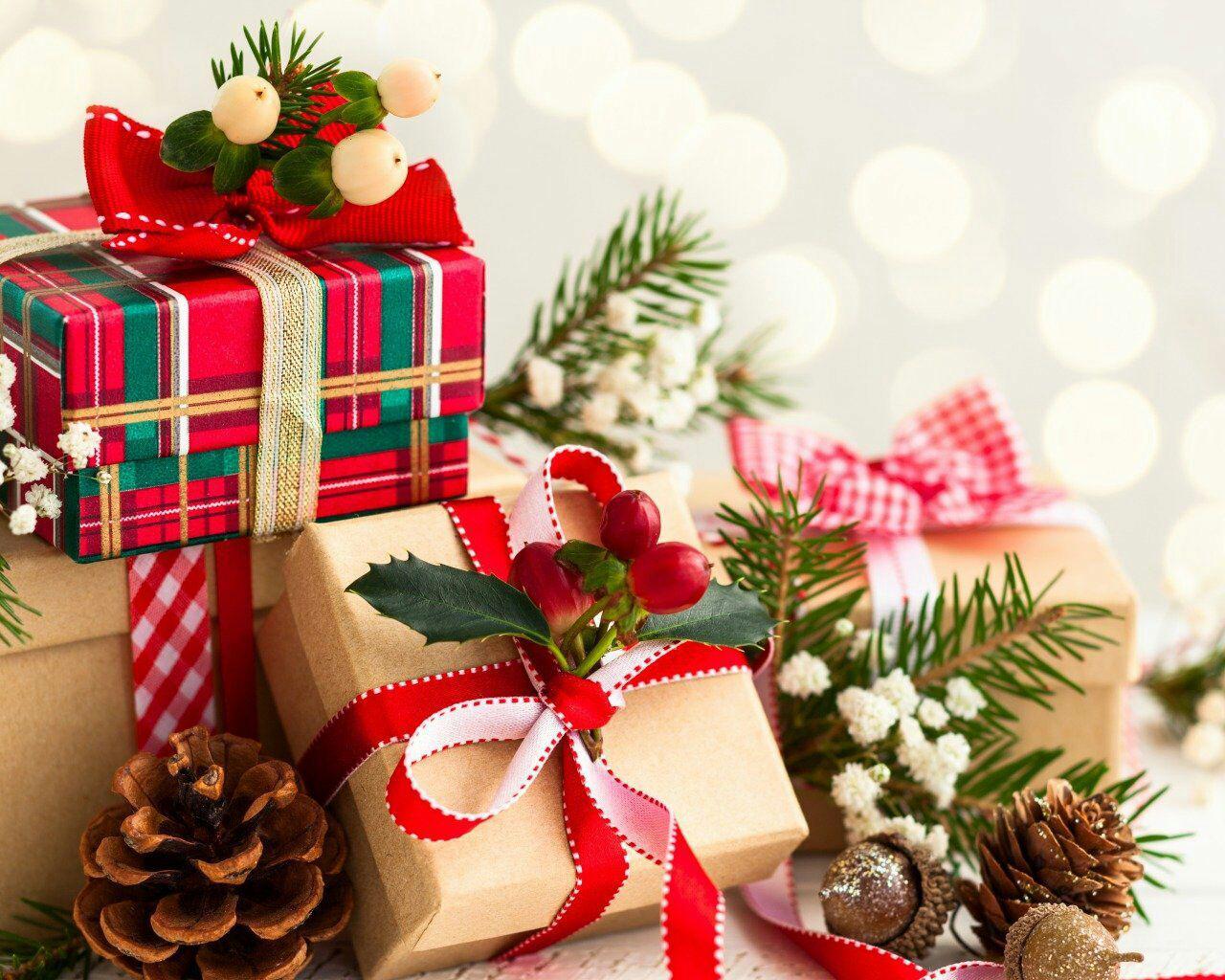 aebc88c7a7aa Что подарить близким на Новый год? 5 полезных и стильных презентов для  детей и взрослых