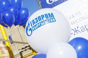 В преддверии Нового года «Газпром Кыргызстан» газифицировал жилмассив «Кок-Жар»