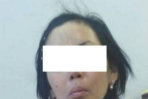 В Бишкеке милиционеры предотвратили попытку суицида