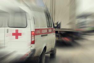 В России при нападении на пермскую школу ранили восемь детей и учительницу