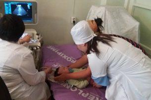 В Бишкеке ситуация с ОРВИ стабильная – главврач инфекционной больницы