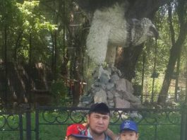 Убийство кыргызстанцев в Москве: Один из убитых собирал деньги на операцию для сына