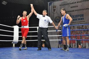 В Бишкеке пройдет Международный турнир по боксу среди мужчин и женщин