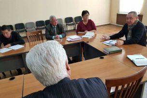 Культурой поведения кыргызстанцев займется совет Минкультуры
