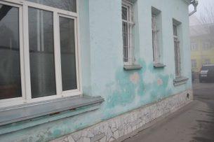 В Бишкеке будет построено новое здание городской больницы №1