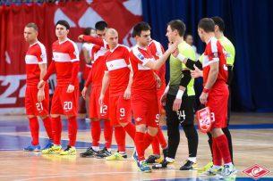 Сборная Кыргызстана по мини-футболу встретится в товарищеском поединке с российским «Спартаком»