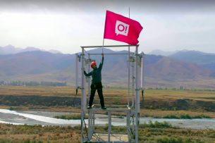 Мобильный оператор О! построил еще десятки новых объектов связи на юге