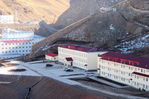 Предприятие «Алтынкен» добыло 2 тонны золота в 2017 году