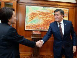 Сооронбай Жээнбеков: Несмотря на улучшение избирательной системы, остаются отрицательные явления