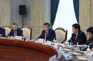 Бишкек превратился в зону непрерывного потока мигрантов из регионов – президент