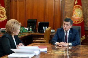 В секретариат Нацсовета поступило более 80 предложений по внесению изменений в проект «Таза коом»