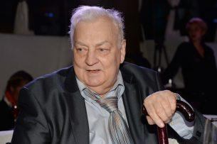 Скончался актёр Михаил Державин