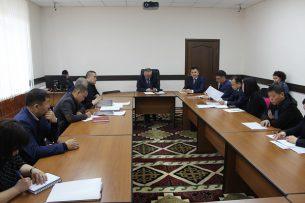 Китайскую золотодобывающую компанию попросили не нарушать Трудовой кодекс Кыргызстана