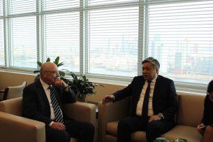 Кыргызстан поддержал программу ООН по противодействию экстремизму и терроризму