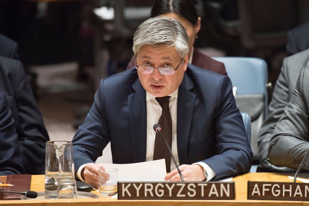 ВТашкенте пройдет встреча поурегулированию ситуации вАфганистане