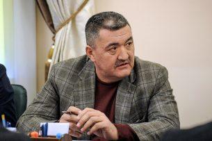 Угрожал вооруженным сопротивлением: в ГКНБ рассказали подробности задержания Албека Ибраимова