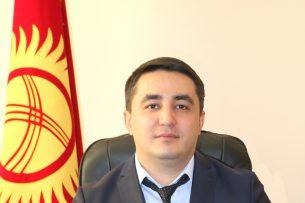 Замминистра юстиции КР раскритиковали за провалы в ответах и незнание госязыка